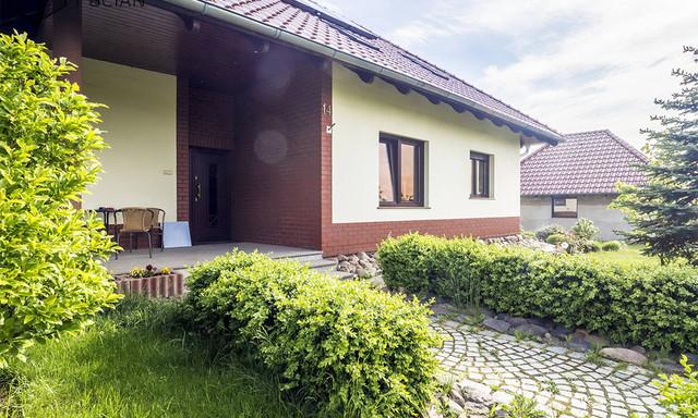 Dom na sprzedaż <span>Trzebnicki, Oborniki Śląskie</span>