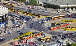 Najdroższe ulice w Warszawie: top 50