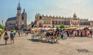 Kraków – 10 powodów dla których warto tu zamieszkać