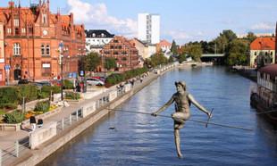 Bydgoszcz – 8 powodów dla których warto tu zamieszkać