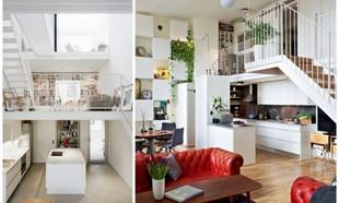Antresola w mieszkaniu – jak ją efektywnie wykorzystać?