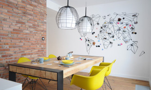 Funkcjonalny modernizm – aranżacja domu