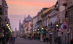 16 rzeczy, które zrozumieją jedynie rodowici mieszkańcy Łodzi