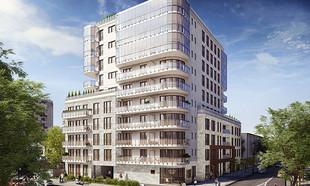 Art Deco – Apartamenty na Woli wskrzeszą styl przedwojennej Warszawy