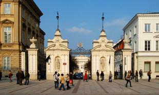 Mieszkanie dla studenta w Warszawie: gdzie zamieszkać i za ile?