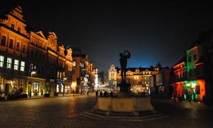 Mieszkanie dla studenta w Poznaniu – gdzie zamieszkać i za ile?