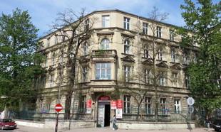 Łódź – Stare Polesie. Jak się tutaj żyje? [Dzielnicowe opowieści]