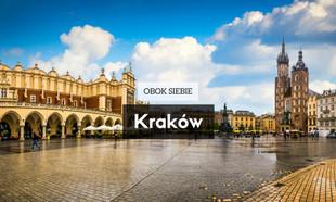 Obok siebie. Obcokrajowcy o Krakowie – czy Wawel to Babel?