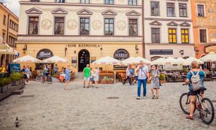 Rowerowy ranking miast 2018: Lublin na 2. miejscu! Jest czego zazdrościć