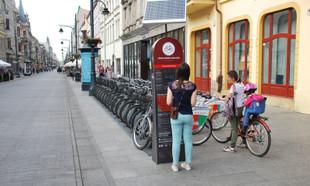 Rowerowy ranking miast 2018: Łódź na 3. miejscu. Świetny Rower Publiczny, ale ta infrastruktura…
