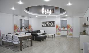 Wysokie mieszkanie – 8 pomysłów aranżacyjnych
