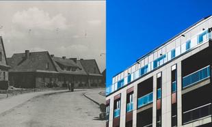 Jak mieszkaliśmy przez ostatnie 100 lat? Krótka historia polskiego mieszkalnictwa
