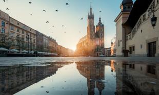 Ceny mieszkań w Krakowie – jakich kwot oczekują właściciele