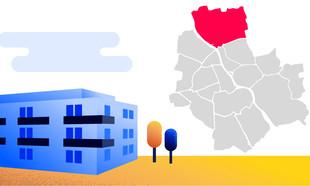 Nowe inwestycje na Białołęce – aktualny przegląd