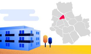 Nowe inwestycje na Żoliborzu – aktualny przegląd ofert