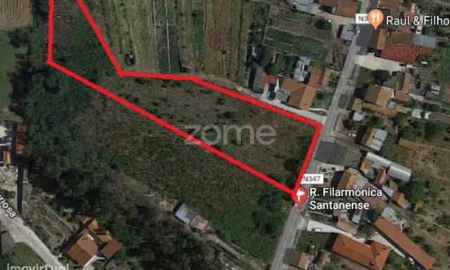 Działka na sprzedaż <span>Portugalia, Ferreira-A-Nova, Coimbra</span>