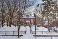 Dom do wynajęcia, Kanada Outremont (Montréal), 451 m²