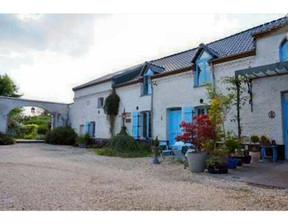 Działka na sprzedaż, Francja Hergnies, 250 m²