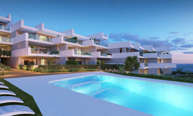 Mieszkanie na sprzedaż <span>Hiszpania, Manilva</span>