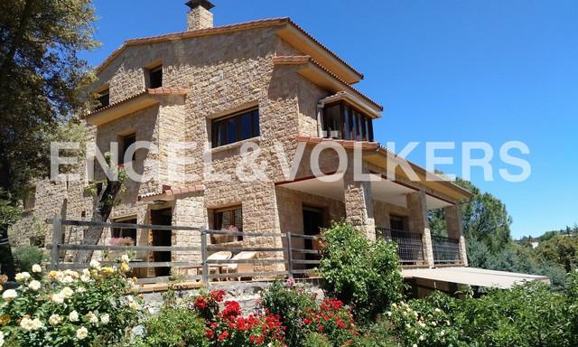 Dom do wynajęcia <span>Hiszpania, Las Rozas De Madrid</span>