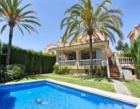 Dom na sprzedaż, Hiszpania Marbella, 509 m²