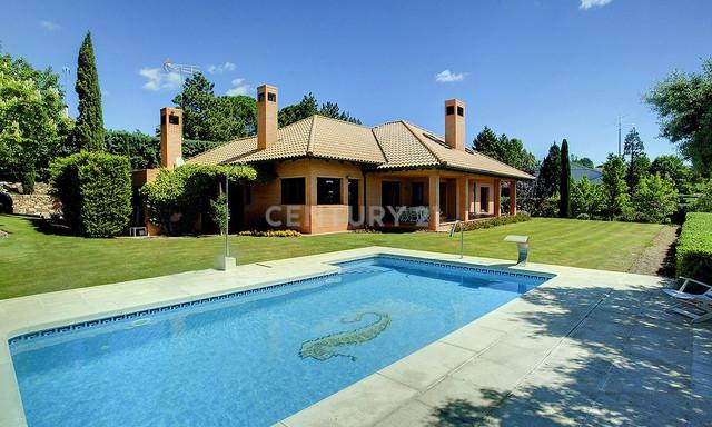 Dom do wynajęcia <span>Hiszpania, Boadilla Del Monte</span>