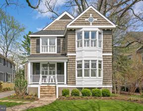 Dom na sprzedaż, Usa Chevy Chase, 273 m²