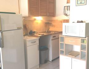 Mieszkanie na sprzedaż, Francja Le Barcares, 23 m²