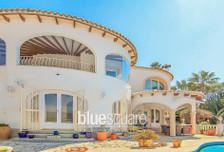Dom na sprzedaż, Hiszpania Calpe, 340 m²