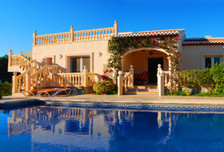 Dom na sprzedaż, Hiszpania Benitachell, 153 m²