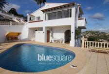 Dom na sprzedaż, Hiszpania Calpe, 163 m²