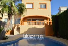 Dom na sprzedaż, Hiszpania Calpe, 196 m²
