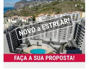 Mieszkanie na sprzedaż, Portugalia São Martinho, 52 m²