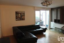 Mieszkanie do wynajęcia, Francja Rosny-Sous-Bois, 80 m²