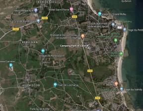 Działka na sprzedaż, Francja Saint-Pierre-Quiberon, 564 m²