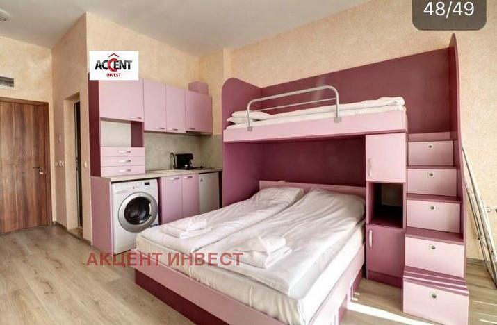 Kawalerka na sprzedaż, Bułgaria Варна/varna, 38 m² | Morizon.pl | 2983
