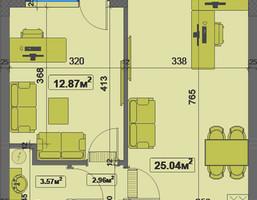 Morizon WP ogłoszenia | Mieszkanie na sprzedaż, 68 m² | 3755