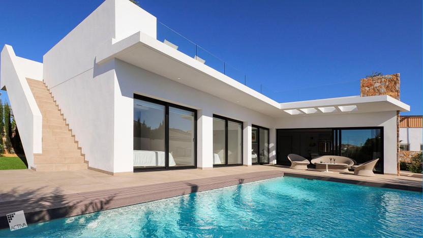 Dom na sprzedaż, Hiszpania Quesada, 150 m²   Morizon.pl   3565