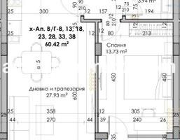 Morizon WP ogłoszenia   Mieszkanie na sprzedaż, 74 m²   1996