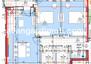Morizon WP ogłoszenia   Mieszkanie na sprzedaż, 94 m²   8318