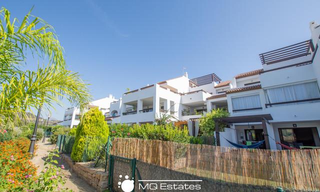 Mieszkanie na sprzedaż <span>Hiszpania, Casares, 38 Urbanizacion Casares Golf Garden /UR</span>