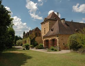 Dom na sprzedaż, Francja Journiac, 404 m²