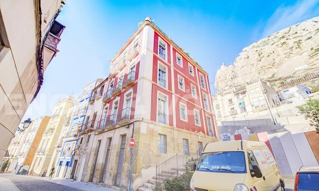Działka na sprzedaż <span>Hiszpania, Alicante (Alacant), Carrer Girona, 28, 03001 Alacant, Alicante, España</span>