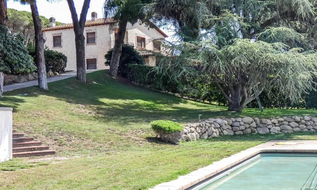 Dom na sprzedaż <span>Hiszpania, Mataró, 350 Carrer Mataró-S Andreu Llavaneres Bv</span>