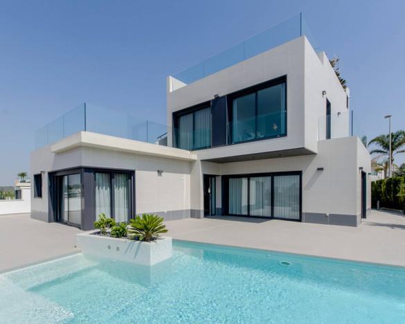 Dom na sprzedaż, Hiszpania Alicante, 194 m²   Morizon.pl   8010