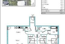 Mieszkanie na sprzedaż, Francja Bons-En-Chablais, 89 m²