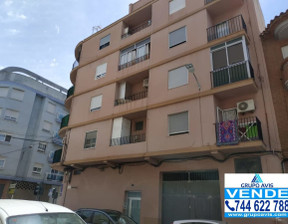 Mieszkanie na sprzedaż, Hiszpania Oliva, 75 m²