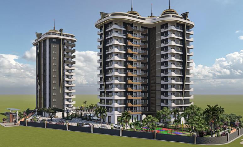Mieszkanie na sprzedaż, Turcja Mahmutlar, 33 m²   Morizon.pl   2470