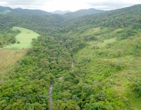 Działka na sprzedaż, Kostaryka San Ramón, 855 m²