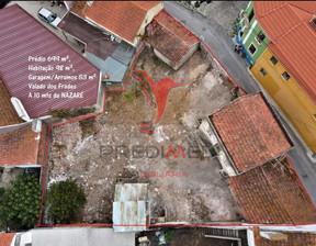 Działka na sprzedaż, Portugalia Nazaré, 49 m²